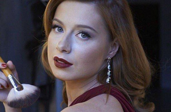 Юлия Савичева рассказала, как сумела вернуть былые формы после рождения первенца