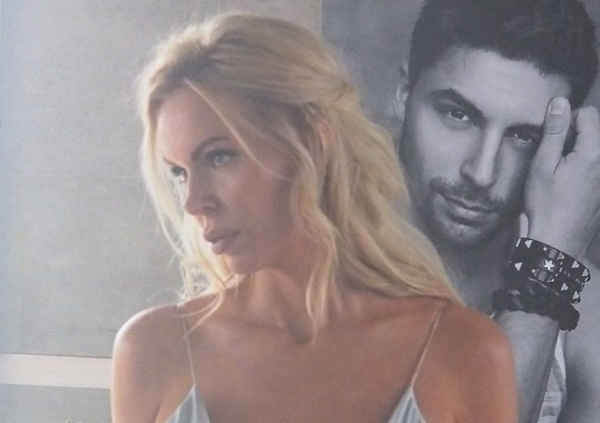 Алиса Лобанова представила яркую актерскую игру в новом клипе певицы Славы