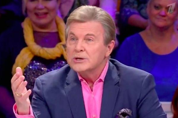 Лещенко затаил обиду на Галкина