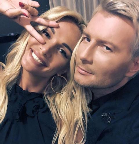 Николай Басков и Виктория Лопырева планируют свой медовый месяц