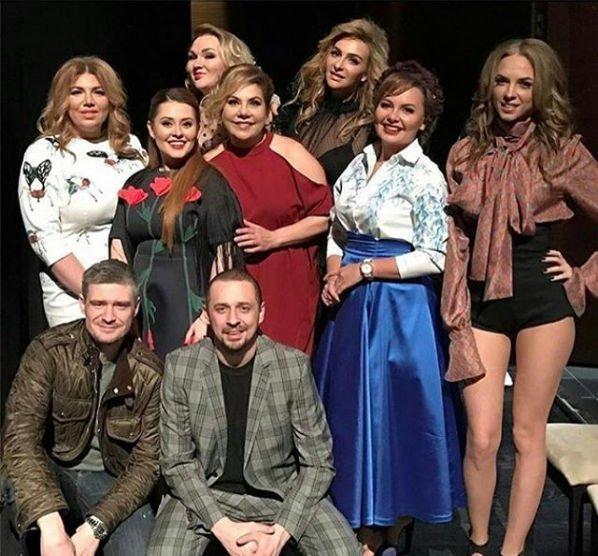 Татьяна Морозова сообщила о своей беременности