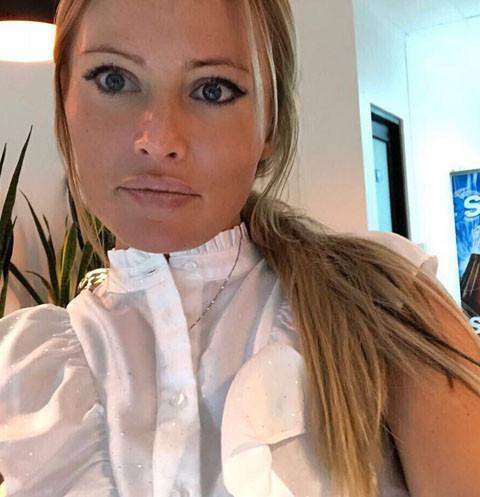 Дана Борисова потеряла голос на нервной почве