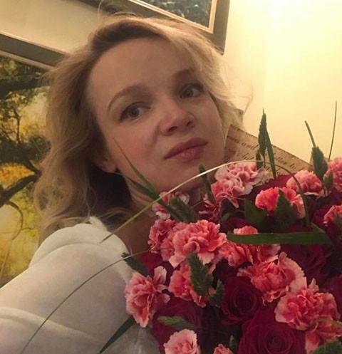 Под грифом «Секретно»: делу Виталины Цымбалюк-Романовской присвоили особый статус