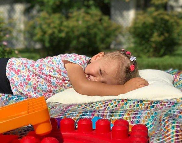 Елена Темникова шокировала, признавшись, что едва не потеряла ребенка во время родов