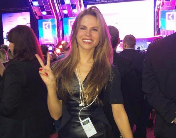 Ольга Казаченко призналась, что не добивалась популярности через скандал с экс-супругом