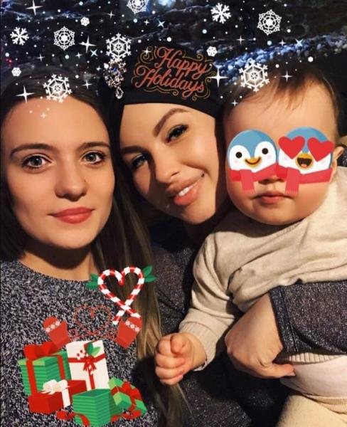Онкобольная Елена Степунина возвращается в семью после окончания лучевой терапии