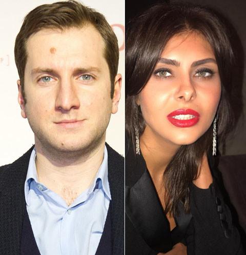 Резо Гигинеишвили назвали виновным в крахе брака Надежды Оболенцевой