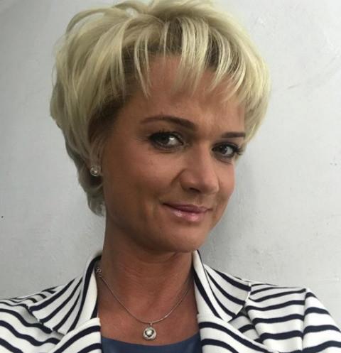 Светлана Хоркина заговорила о рождении второго ребенка