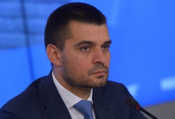 Экс-супругу Анастасии Мыскиной приписали связь с бизнесвумен