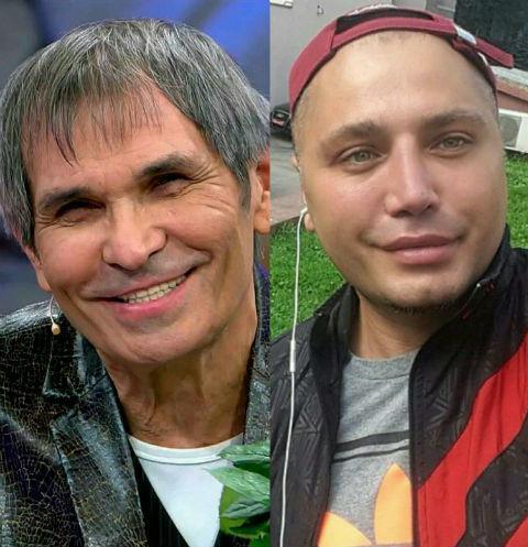 Бари Алибасов: «Рустам Солнцев больной аферист!»