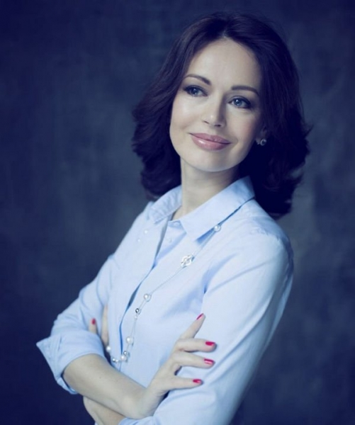 Ирина Безрукова обнародовала результаты обследования на онкологию