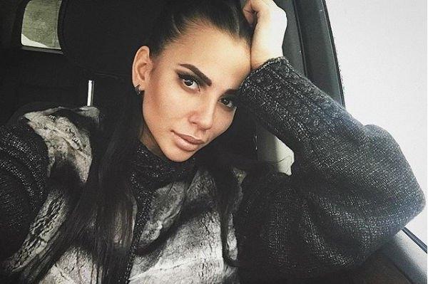 Дарья Дмитриева не может смириться с утратой близкого человека