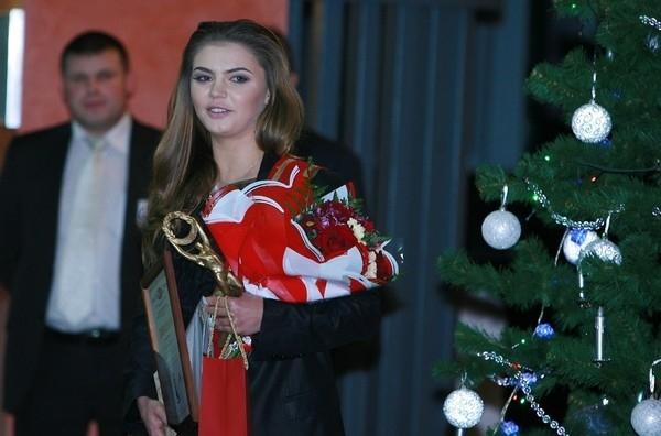 Алина Кабаева вступилась за российских спортсменов после скандала