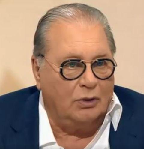 Валентин Смирнитский винит себя в смерти сына