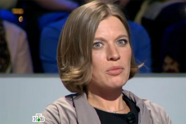 Юлия Высоцкая высказалась о внебрачном ребенке Кончаловского