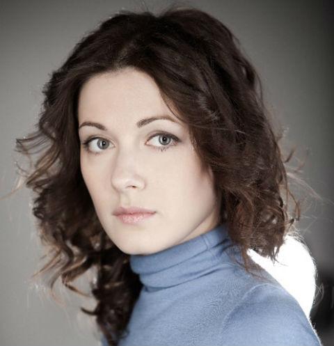 Звезда «Турецкого гамбита» Ольга Красько стала многодетной матерью