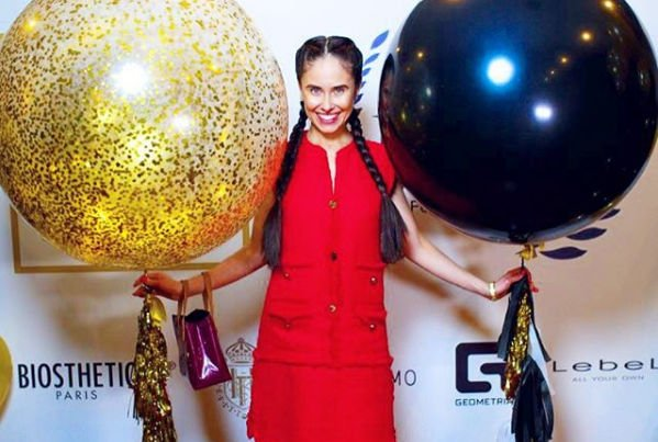 Илана Юрьева заставила говорить о своей беременности