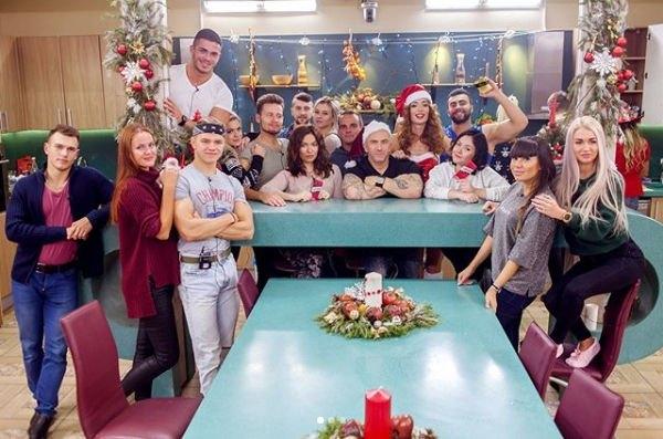 """Май Абрикосов высказал мнение, когда же все таки закроется """"Дом-2"""""""
