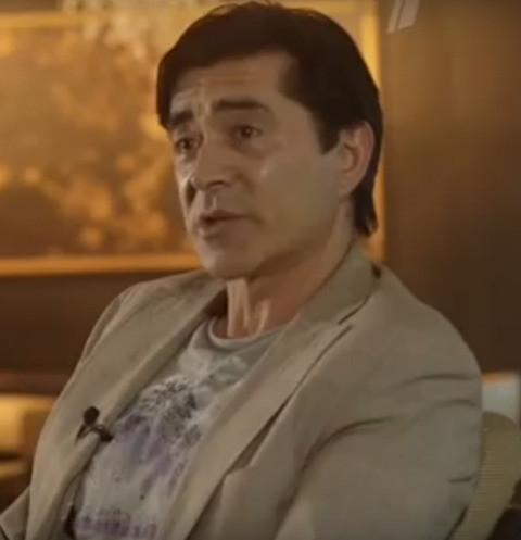 Сын Армена Джигарханяна отказался от борьбы за наследство