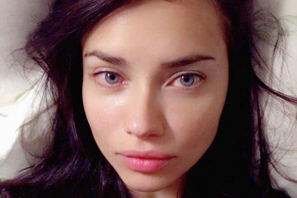 Адриана Лима сообщила, что больше не собирается оголяться перед камерой