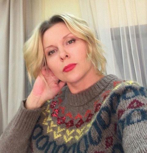 Яна Троянова сравнила себя с голливудской актрисой