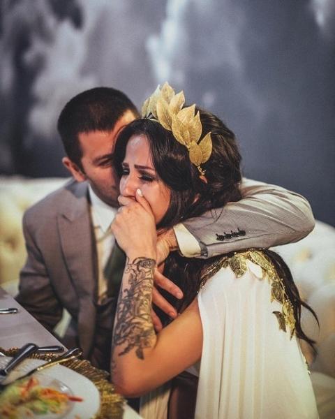 Экс-супруга Александра Радулова рассказала, как пережила тяжелый развод