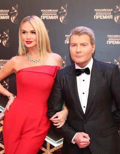 Лорак, Волочкова и Лопырева блеснули сексуальными нарядами в Кремле