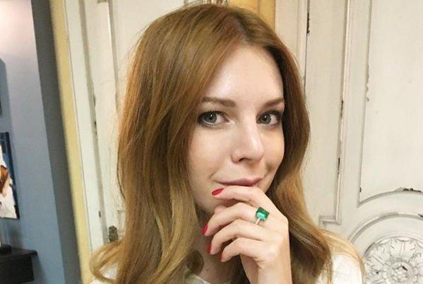 Наталья Подольская мечтает стать мамой во второй раз
