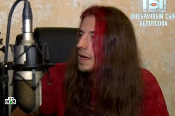 Внебрачный сын Жени Белоусова испытывает острую нужду в деньгах