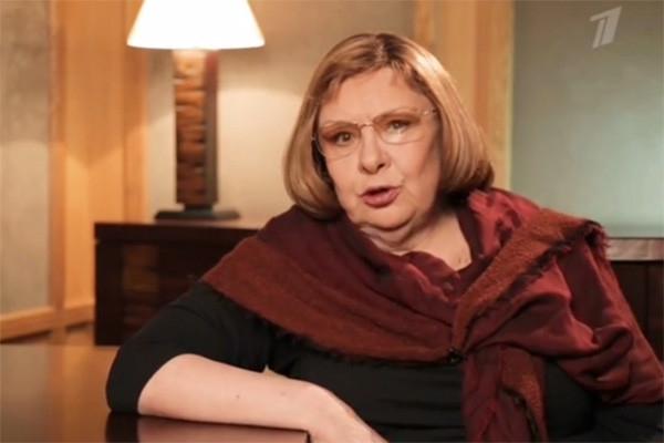 Супруга Сергея Юрского угрожала покончить с собой из-за развода