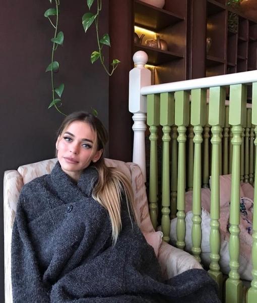 Анна Хилькевич рассказала поклонникам о болезни