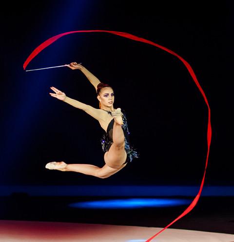 Маргарита Мамун: «Мне обидно за наших олимпийцев»