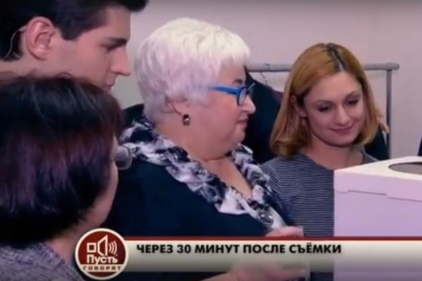 Мама Тимура Еремеева извинилась перед семьей Спартака Мишулина