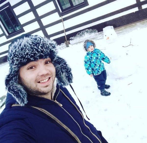 """Александр Гобозов заинтриговал сообщением о возвращении на """"Дом-2"""""""