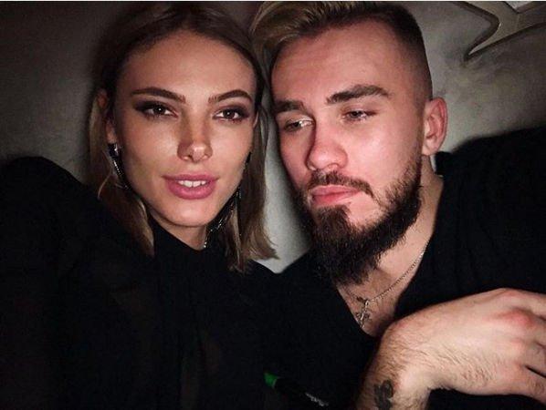 Бывший муж Виктории Дайнеко счастлив с новой избранницей