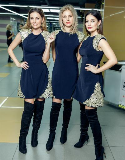 Валерия, Агутин и Гагарина зажгли на новогодней вечеринке