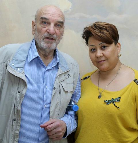Потери-2017: почему мы никогда не забудем Глаголеву, Хворостовского и Баталова