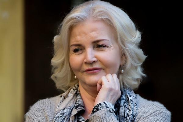 Смерть дочери, болезнь мужа и поздние роды: жизненные испытания актрисы Ольги Науменко