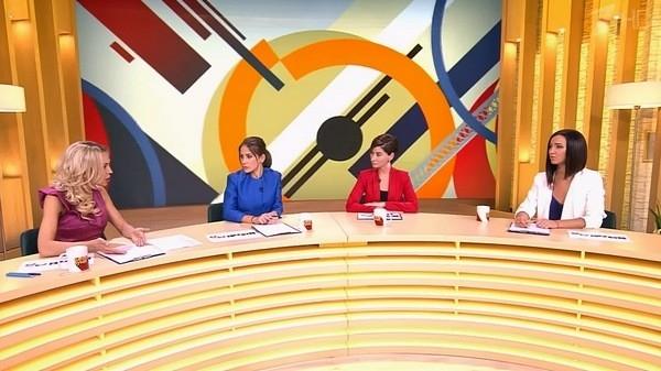 Май Абрикосов защитил Ольгу Бузову после скандала с «Бабьим бунтом»