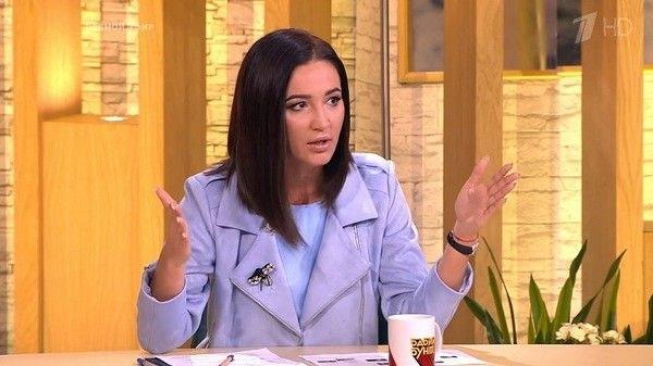 "Май Абрикосов поддержал Ольгу Бузову после скандала с передачей ""Бабий бунт"""