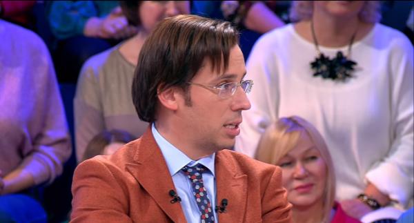 Максим Галкин публично поссорился с Львом Лещенко