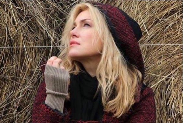 Мария Шукшина призналась, в каком новом проекте появится на ТВ