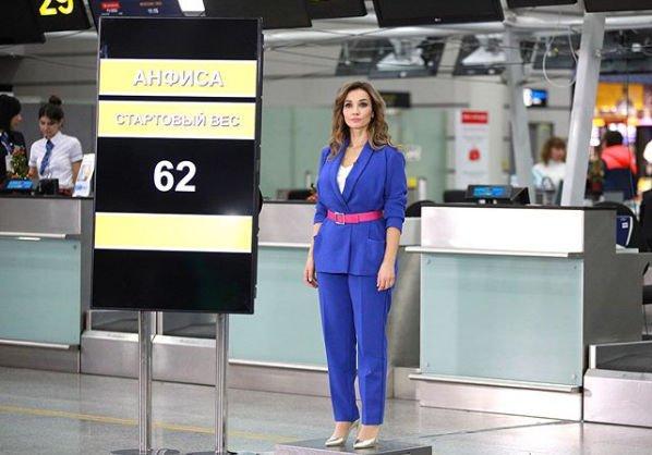 Анфиса Чехова призналась, почему переехала в Сочи