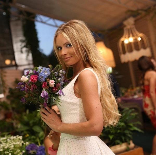 Дана Борисова поведала, с кем будет встречать Новый год