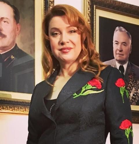 Веру Сотникову дерзко обворовали в Москве