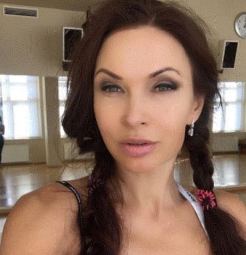 Эвелине Бледанс приписывают любовную связь с бизнесменом