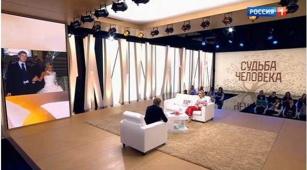 Татьяна Буланова не против снова выйти замуж за Владислава Радимова