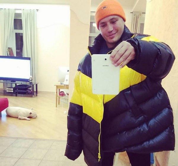 Рустам Солнцев встретится с Бари Алибасовым в суде