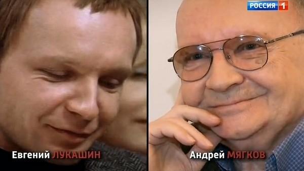Андрей Мягков объяснил, почему не дружит с коллегами по «Иронии судьбы»