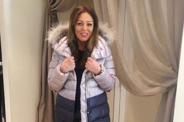 Юлия Началова прокомментировала новость о своей езде в нетрезвом виде